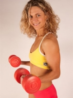 Ergosport Model, Cathy Weedall. Ergosport Models supplies celebrity sports models, athletes and body doubles