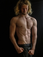 Ergosport Model, ethan c. Ergosport Models supplies celebrity sports models, athletes and body doubles