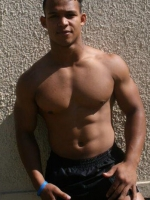 Ergosport Model, caleb l. Ergosport Models supplies celebrity sports models, athletes and body doubles