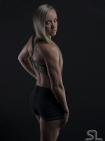 Ergosport Model, mieke. Ergosport Models supplies celebrity sports models, athletes and body doubles