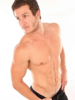 Ergosport Model, tiaan. Ergosport Models supplies celebrity sports models, athletes and body doubles