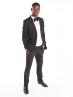 Ergosport Model, kabelo c. Ergosport Models supplies celebrity sports models, athletes and body doubles