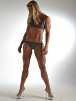 Ergosport Model, kelly d. Ergosport Models supplies celebrity sports models, athletes and body doubles
