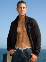 Ergosport Model, peter g. Ergosport Models supplies celebrity sports models, athletes and body doubles
