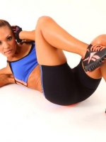 Ergosport Model, stacey holland. Ergosport Models supplies celebrity sports models, athletes and body doubles